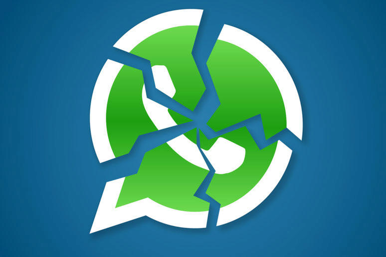 whatsapp bezpečnostní chyba mp4
