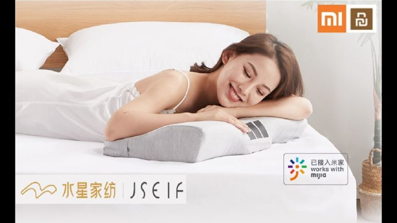 Xiaomi Mercury intellectual pillow