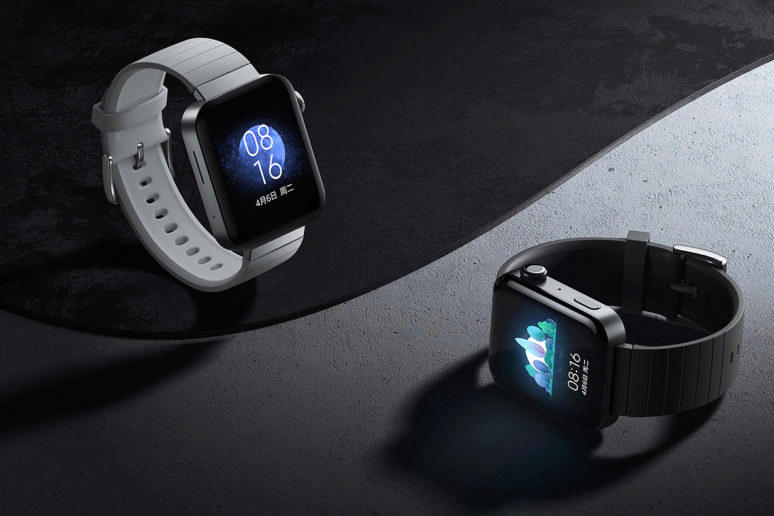 xiaomi mi watch evropa