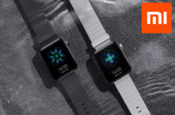 xiaomi mi watch wear os android