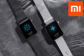 xiaomi mi watch wear os android