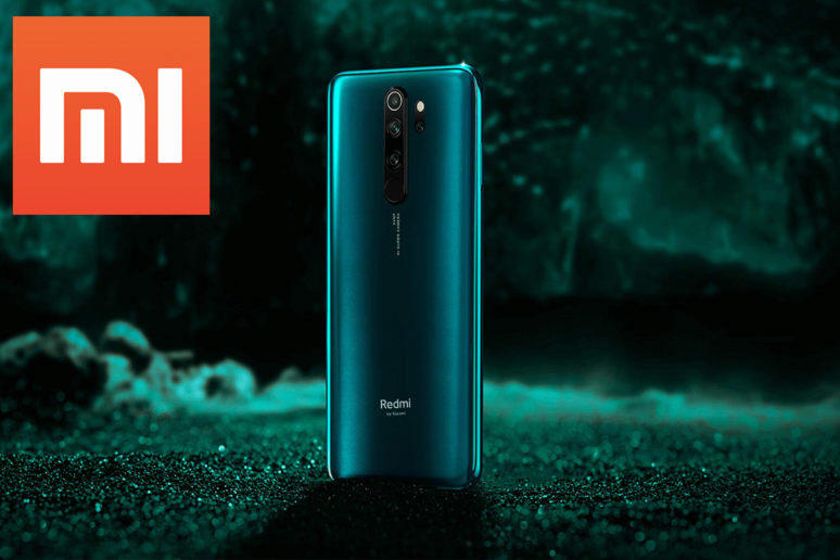 xiaomi redmi note 8 miui 11 android 9