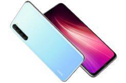 Xiaomi redmi Note 8T titul