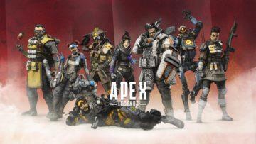 apex legends wallpaper 1