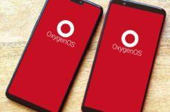 betaverze OxygenOS 10 pro OnePlus 6 a 6T
