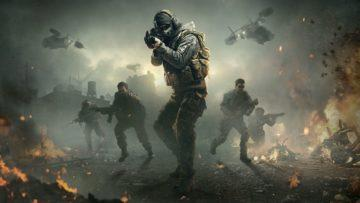 Call Of Duty Mobile promo 2
