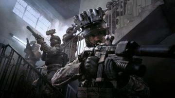call of duty modern warfare 1