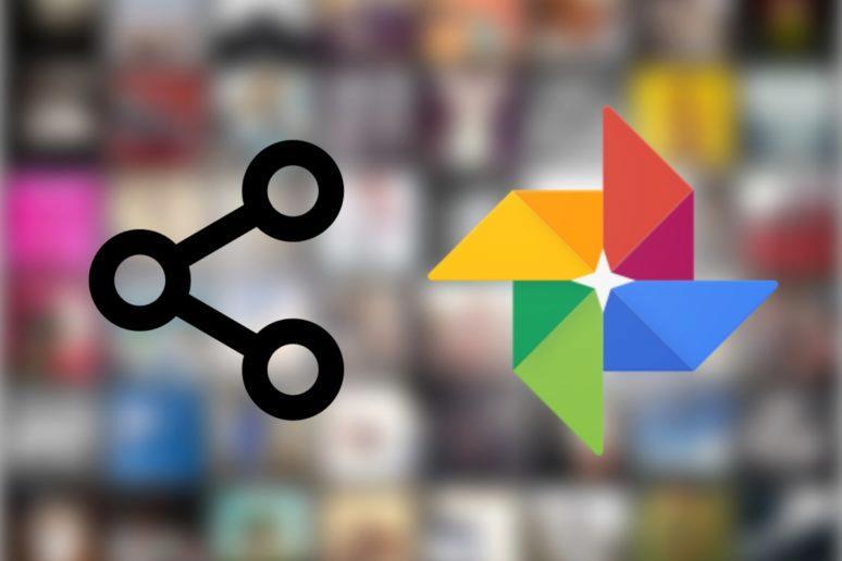 chatování v aplikaci Fotky Google