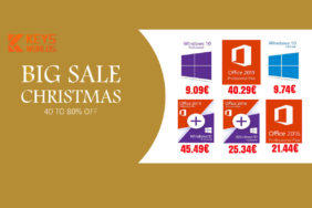 Christmas s KeysWorlds.com