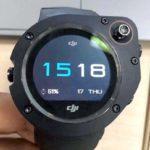 chytré hodinky DJI uniklé foto 4