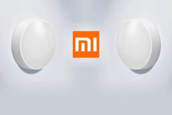 chytré světlo Xiaomi Mijia