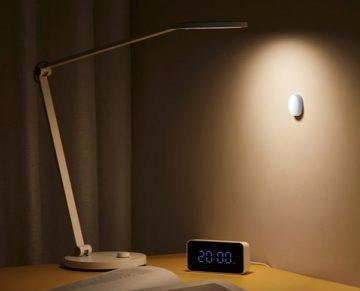 chytré světlo Xiaomi Mijia náhled