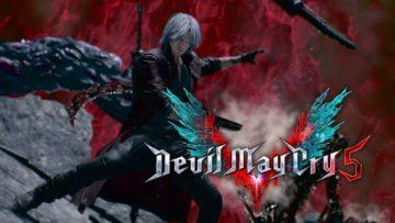 devil may cry 5 wallpaper 1