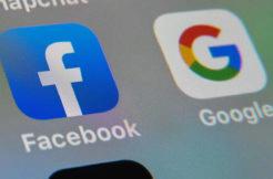 facebook google fotky