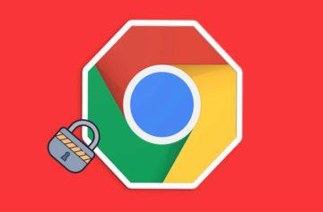 google chrome nové nástroje zabezpečení