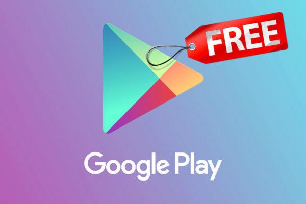 google play aplikace hry zdarma