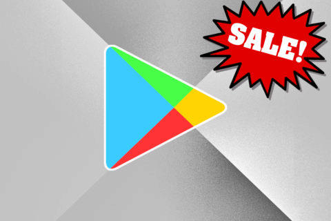 google play slevy android aplikace