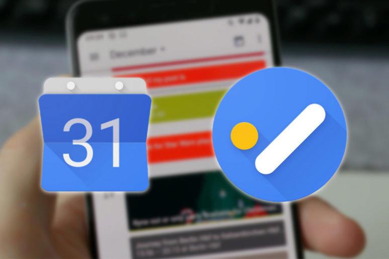 google úkoly kalendář tasks