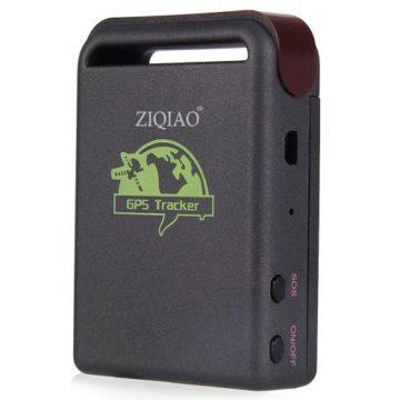 GPS tracker ZIQIAO