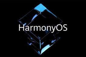 harmonyos seznam zařízení