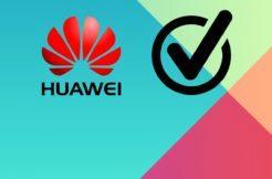 Huawei náhrada za Google Služby
