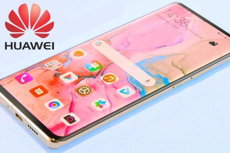 Huawei P40 informace