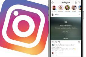 Instagram celosvětově bojuje proti dezinformacím