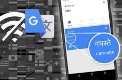 lepší offline Google překlady