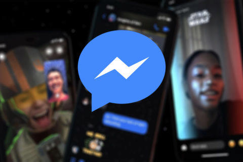 messenger star wars