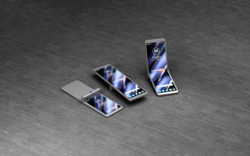 modulární telefon Motorola RAZR spekulace 4