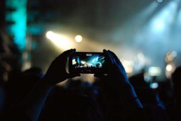 Android 11 natáčení videí 4 GB