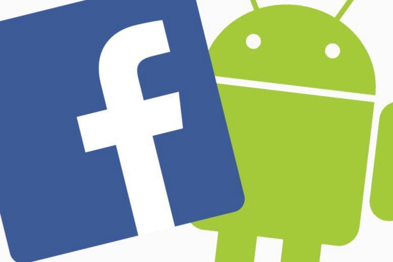 operační systém Facebooku