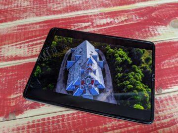 První dojmy ze Samsung Galaxy Fold foto 2