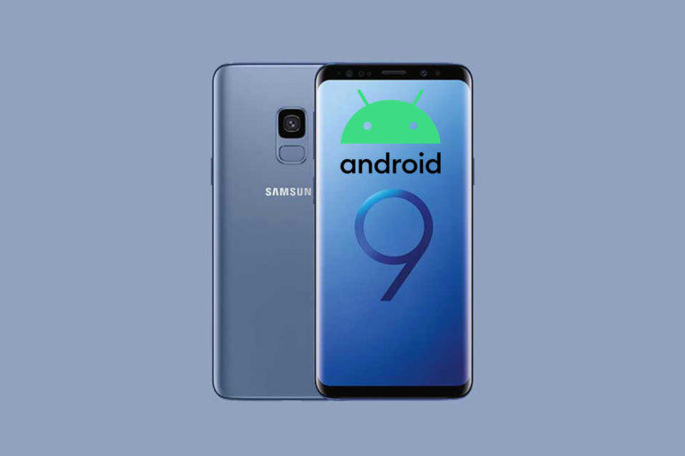 samsung galaxy s9 android 10 one ui 2.0