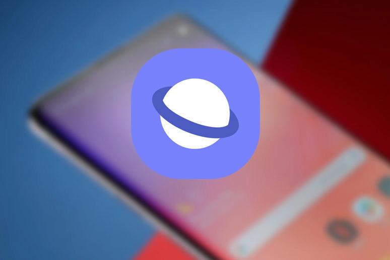 samsung internetový prohlížeč pro telefon