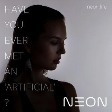 Samsung NEON post