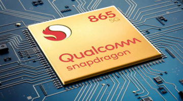 snapdragon 865 pixel