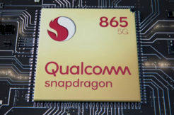 snapdragon 865 vs iphone