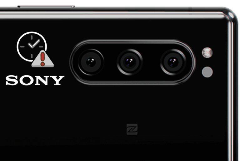 Sony nestíhá vyrábět foťáky