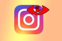 soukromí instagram