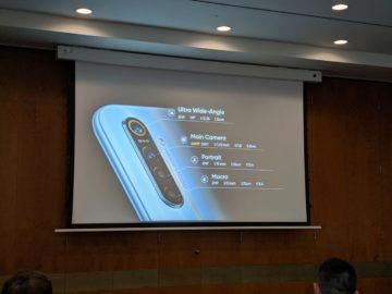 telefony Realme pro ČR tisková konference 5