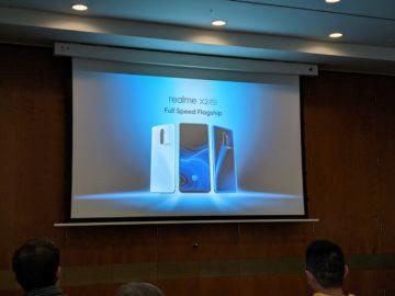 telefony Realme pro ČR tisková konference 6