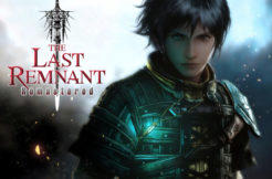 the last remnant android ios hra