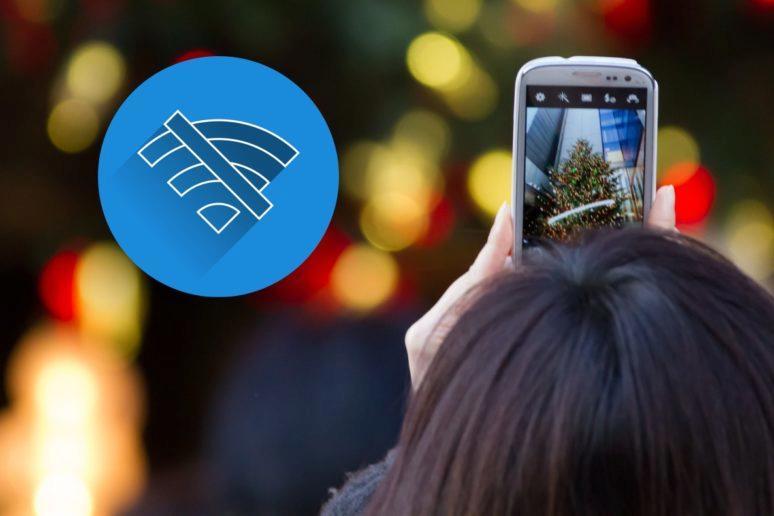 Vánoční digitální detox