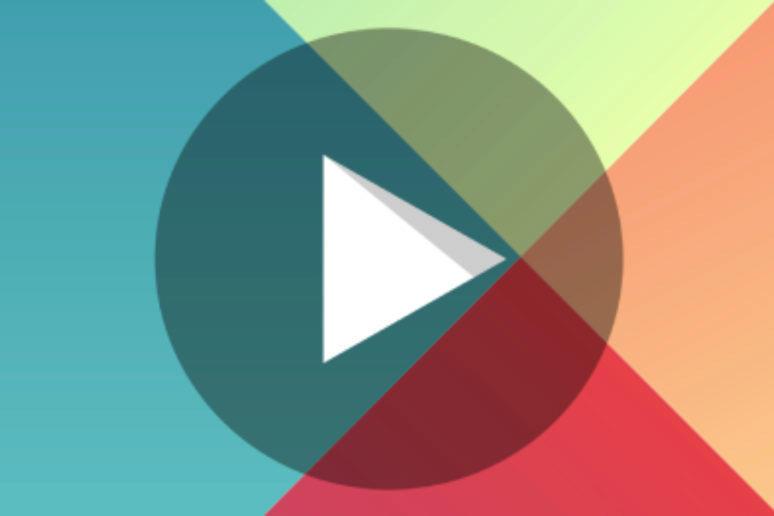 vypnout automatické přehrávání videí obchod play
