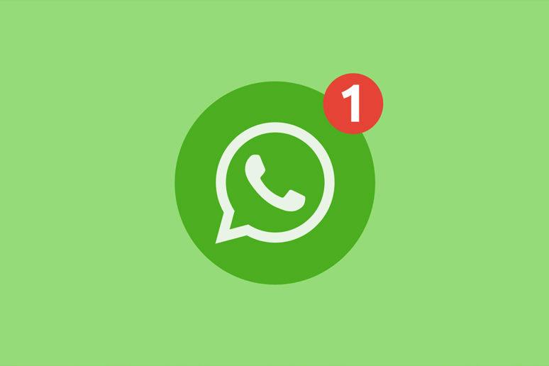 whatsapp dočasné zprávy