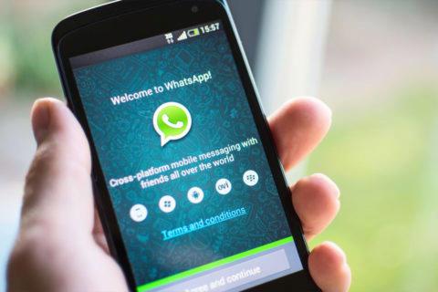 whatsapp ukončí podporu starším telefonům