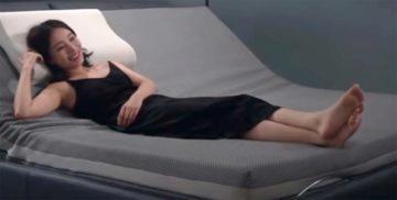 xiaomi chytrá postel