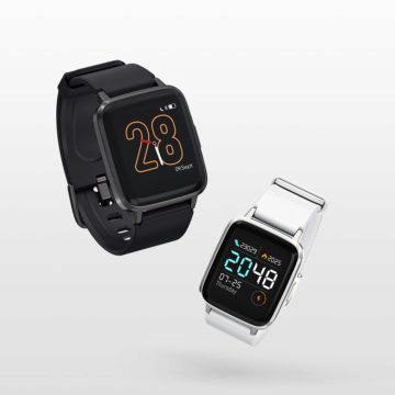 xiaomi haylou smartwatch