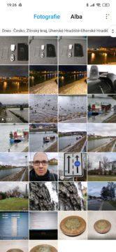 Xiaomi Mi Note 10 fotogalerie
